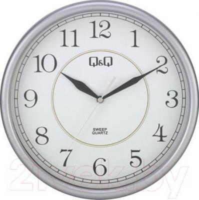 Настенные часы Q&Q 0258K500