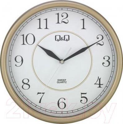 Настенные часы Q&Q 0258K501