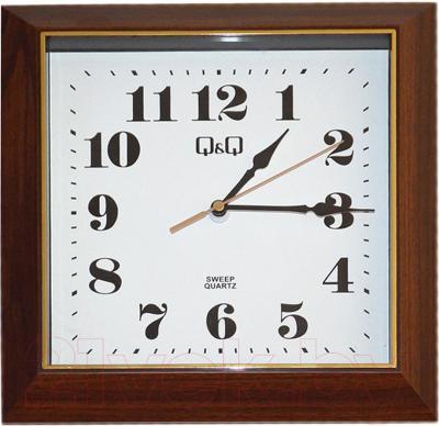 Настенные часы Q&Q 0260K500