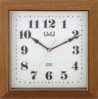 Настенные часы Q&Q 0260K501 -