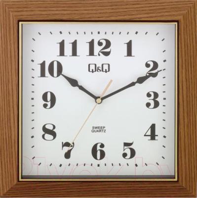 Настенные часы Q&Q 0260K501