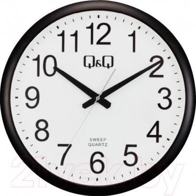Настенные часы Q&Q 0301K501