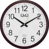 Настенные часы Q&Q 0301K502 -