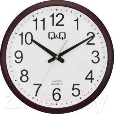 Настенные часы Q&Q 0301K502