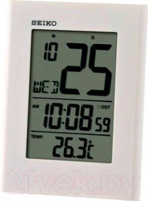 Электронные часы Seiko QHL055W