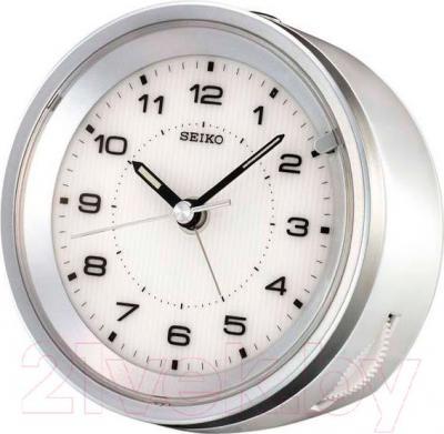 Настольные часы Seiko QXE021W