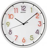 Настенные часы Seiko QXA447H -