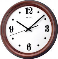 Настенные часы Seiko QXA540B -