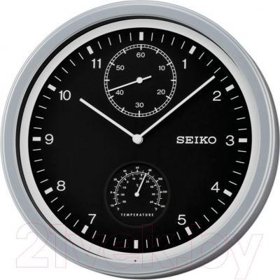 Настенные часы Seiko QXA542A