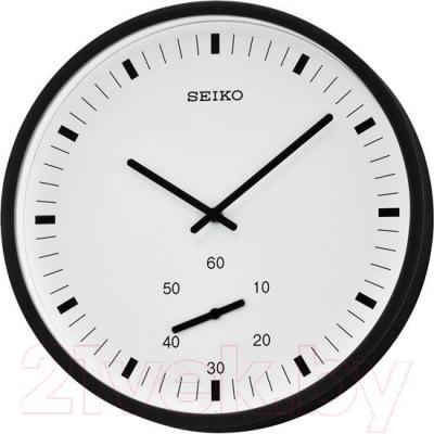 Настенные часы Seiko QXA543K