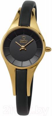 Часы женские наручные Obaku V110LXGBRB