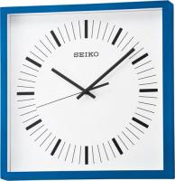 Настенные часы Seiko QXA588L -