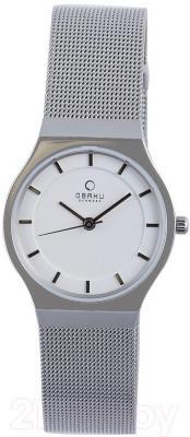 Часы женские наручные Obaku V123LCIMC