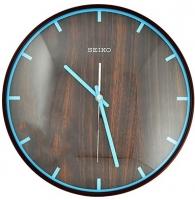 Настенные часы Seiko QXA617M -