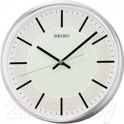 Настенные часы Seiko QXA618S