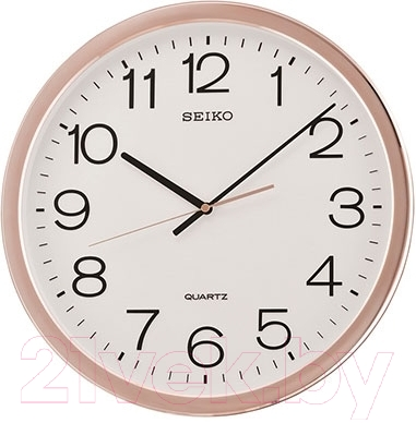 Настенные часы Seiko QXA620P