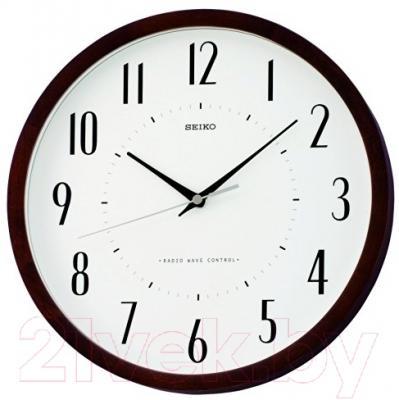Настенные часы Seiko QXR123B