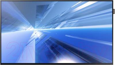Информационная панель Samsung DM40D (LH40DMDPLGC/RU) - общий вид