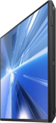 Информационная панель Samsung DM40D (LH40DMDPLGC/RU) - вполоборота