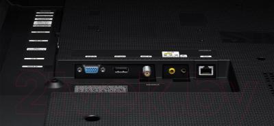 Информационная панель Samsung DM40D (LH40DMDPLGC/RU) - интерфейсы