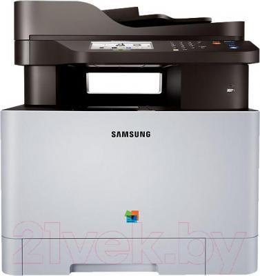 МФУ Samsung SL-C1860FW - общий вид