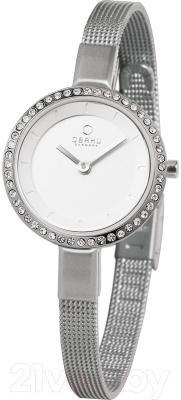 Часы женские наручные Obaku V129LCIMC3