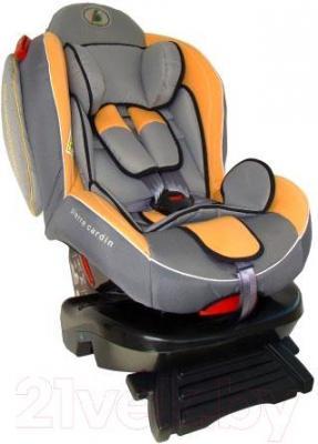 Автокресло Pierre Cardin PS288E (оранжевый) - наклон спинки