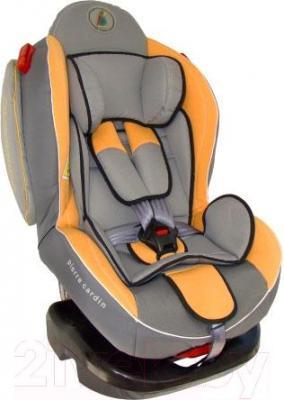 Автокресло Pierre Cardin PS288E (оранжевый) - общий вид