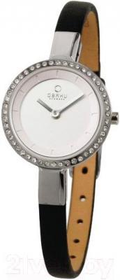 Часы женские наручные Obaku V129LECIRB