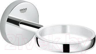 Держатель для стакана GROHE Bau Cosmopolitan 40585000 - общий вид