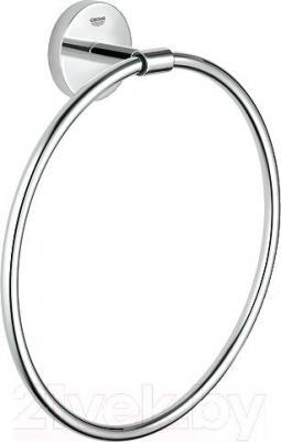 Кольцо для полотенца GROHE Bau Cosmopolitan 40460000 - общий вид