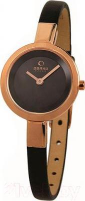 Часы женские наручные Obaku V129LVNRN