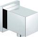 Подключение для душевого шланга GROHE Euphoria Cube 27704000 -