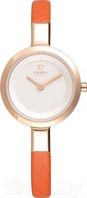 Часы женские наручные Obaku V129LXVIRO