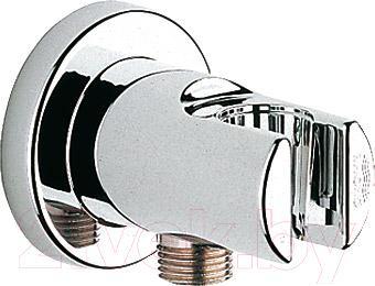 Подключение для душевого шланга GROHE Relaxa 28628000 - общий вид
