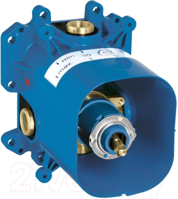 Встроенный механизм смесителя GROHE Rapido Е 35501000