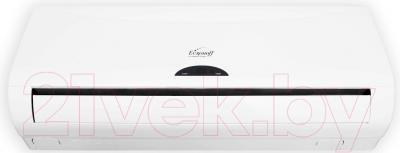 Сплит-система Eurohoff ESW-12H1 - общий вид