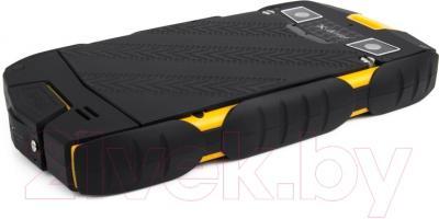 Смартфон TeXet X-driver Quad / TM-4082R (черно-желтый)