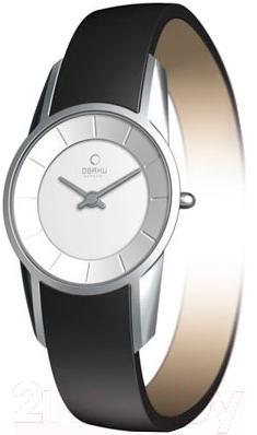 Часы женские наручные Obaku V130LCIRB