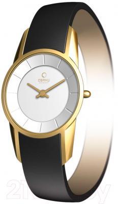 Часы женские наручные Obaku V130LGIRB