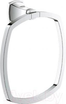 Кольцо для полотенца GROHE Grandera 4063000 - общий вид