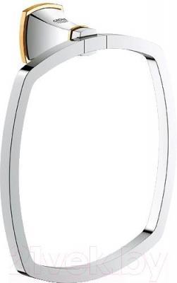 Кольцо для полотенца GROHE Grandera 40630IG0 - общий вид