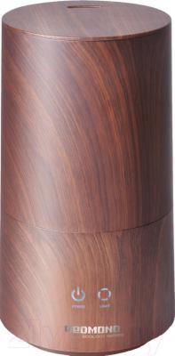 Ультразвуковой увлажнитель воздуха Redmond RHF-3307 (бук) - общий вид