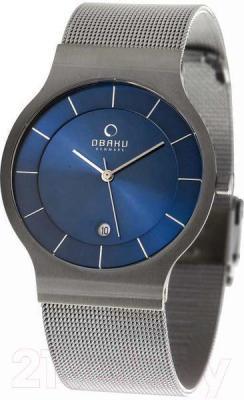 Часы мужские наручные Obaku V133GCLMC1