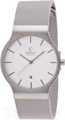 Часы мужские наручные Obaku V133GDCIMC1