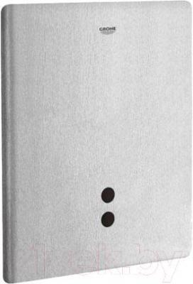 Кнопка для инсталляции GROHE Tectron Skate 38393SD0 - общий вид