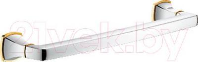 Ручки для ванны GROHE Grandera 40633IG0 - общий вид