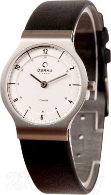 Часы женские наручные Obaku V133LTIRB