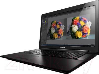 Ноутбук Lenovo Z70-80 (80FG003GUA) - вполоборота