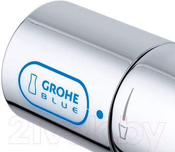 Смеситель GROHE Blue 33249000 - общий вид
